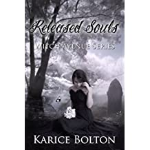 Released Souls (Witch Avenue Series #3) (English Edition)