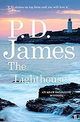 The Lighthouse (Inspector Adam Dalgliesh Book 13)