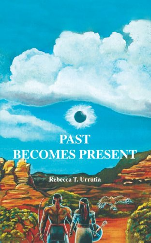 Past Becomes Present Cover Image
