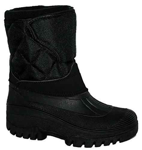 new-ladies-horse-riding-yard-waterproof-stable-walking-rain-snow-winter-ski-warm-farm-mucker-boots-b