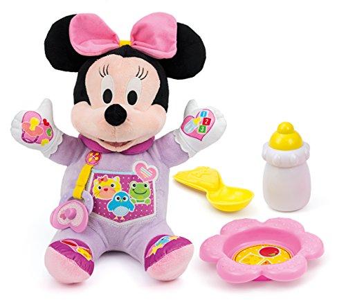 Disney Baby - Baby Minnie My First Doll