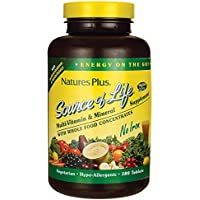 Source of Life® No-Iron Eisenfrei 180 Tabletten NP preisvergleich bei billige-tabletten.eu