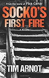 Socko's First Fire: Volume 3