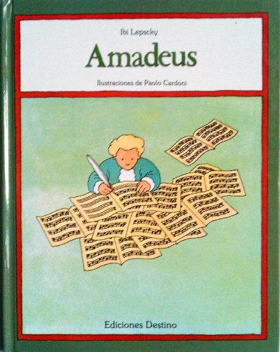 Amadeus (Coleccion) por Ibi Lepscky