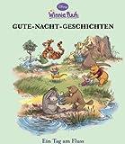 Disney: Winnie Puuh Gute-Nacht-Geschichten: Ein Tag am Fluss