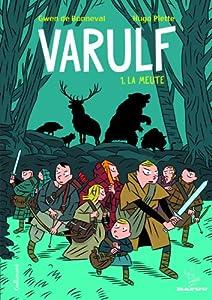 """Afficher """"Varulf - série complète n° 1 La meute"""""""