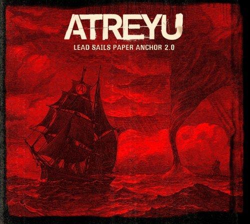 Lead Sails Paper Anchor: 2.0 [Enhanced CD] by Atreyu (2008-04-22)