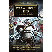 War Without End (Horus Heresy Book 33)