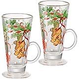Hutschenreuther 02433-725492-48735 - Juego de vasos para vino caliente, 2 unidades en caja regalo