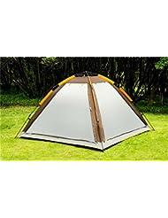 DD Camping Al Aire Libre Impermeable Impermeable Carpas Tiendas De Ocio De Viaje , , 3-4,, 3-4