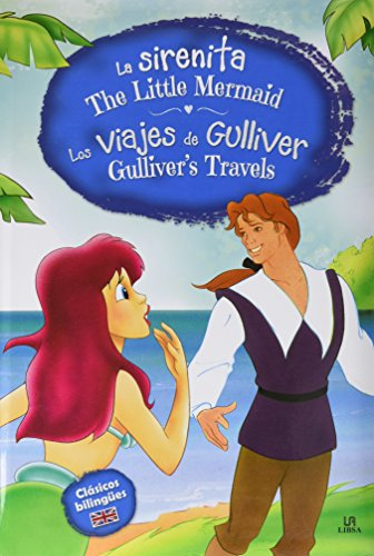 La Sirenita - Los Viajes Gulliver: The Little