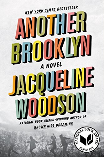 Another Brooklyn: A Novel (English Edition) por Jacqueline Woodson