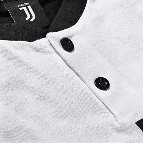 f5df56926c808f Vari Pigiama Juventus Abbigliamento Ufficiale Juve JJ PS 26608 Pigiami  Calcio Uomo