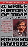 Une brève histoire du temps de Stephen Hawking - 01/01/1989