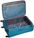 American Tourister Funshine 2 Spinner Kofferset Koffer-Set, 99.5 Liter, Blue Ocean - 5