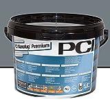 PCI Nanofug Premium Variabler Flexfugenmörtel 5 kg/ Eimer basalt