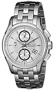 Hamilton H32616153 - Reloj para hombres, correa de acero de Hamilton