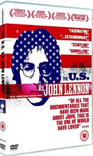 U.S. Vs. John Lennon [UK Import]