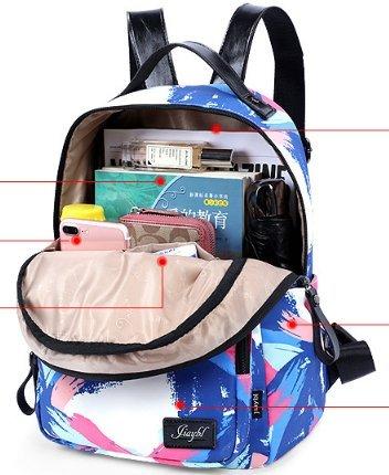Grande capacit¨¤ di luce borsa a tracolla,sacchetto selvaggio delle signore di modo-B A