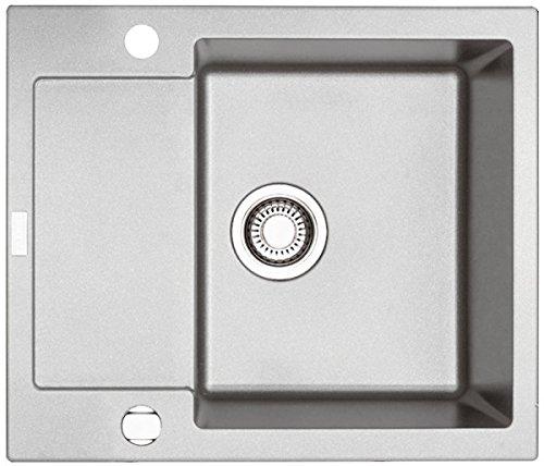 Preisvergleich Produktbild Franke Maris MRG 611-62 Magnolia Granitspüle Beige Spülbecken Küchenspüle Einbau