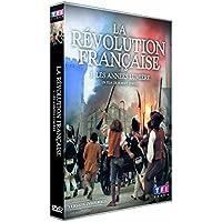 La Révolution française - 1 - Les années lumière