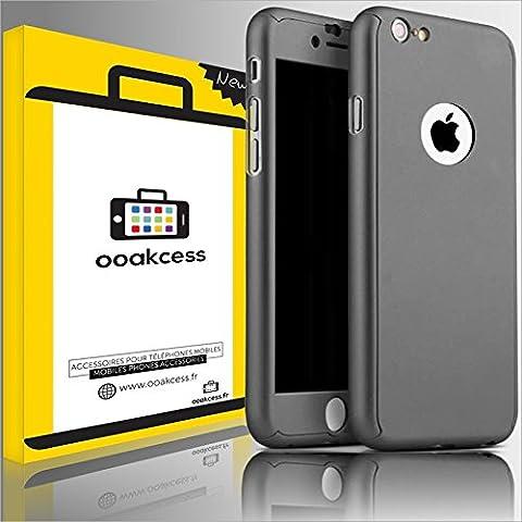 OOAKCESS® - iPhone 6 Plus / 6S Plus - Gris