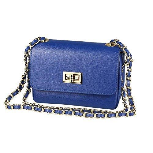 OBC Only-Beautiful-Couture , Sac bandoulière pour femme Bleu