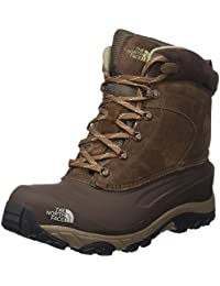 The North Face Herren Chilkat Iii Stiefel
