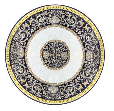 dafnedesign. COM–Gartentisch mit Tischplatte rund Durchmesser 80cm Gewicht 45kg.–Blumenschmuck–Base Eisen grau anthrazit rund 50cm im Durchmesser. Ein Tisch in vulkanischen Stein verziert nicht braucht keine Wartung, hat eine hohe Schlagfestigkeit und kratzfest.