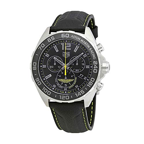 Tag Heuer Formula 1 Chronograph Herrenuhr Limited Edition CAZ101P.FC8245