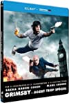 Grimsby - Agent trop sp�cial [Blu-ray...