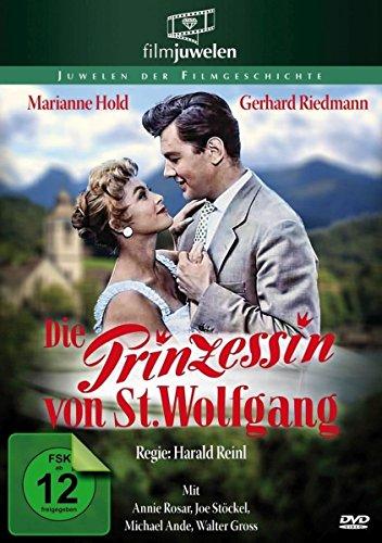 Die Prinzessin von St. Wolfgang (Filmjuwelen) -