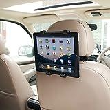 Universal KFZ-Halterung für Tablet von 8bis 10Zoll–Ipad, Samsung... etc- Kopfstütze