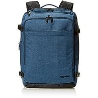 حقيبة ظهر بتصميم رفيع مناسبة للحمل اثناء التنقل من أمازون بيسكس، لون اخضر