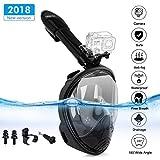 maschera-da-snorkeling-snorkel-mask-2018-le-piu-re