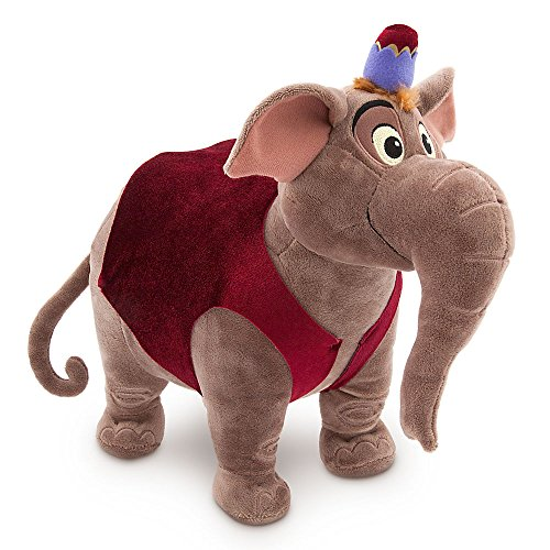 Disney Aladdin Abu as Elephant Exclusive 13.5 Plush Doll""