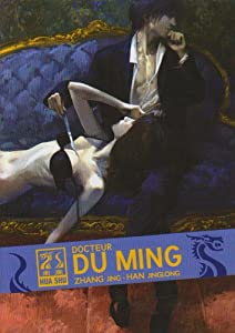 Docteur Du Ming Edition simple One-shot