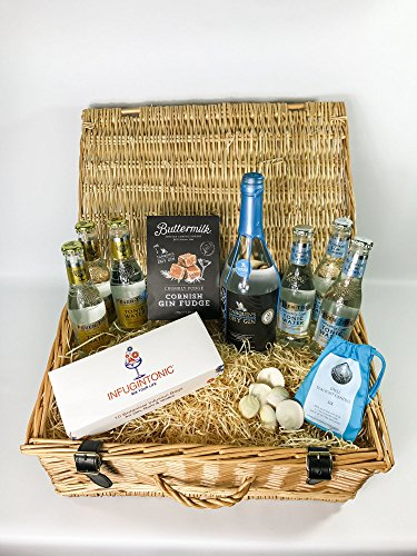 Ultimate Gindulgence Hamper - Standard Box