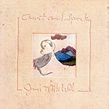 Court and Spark [Vinyl LP]