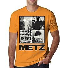Shut Up Metz Herren T-Shirt