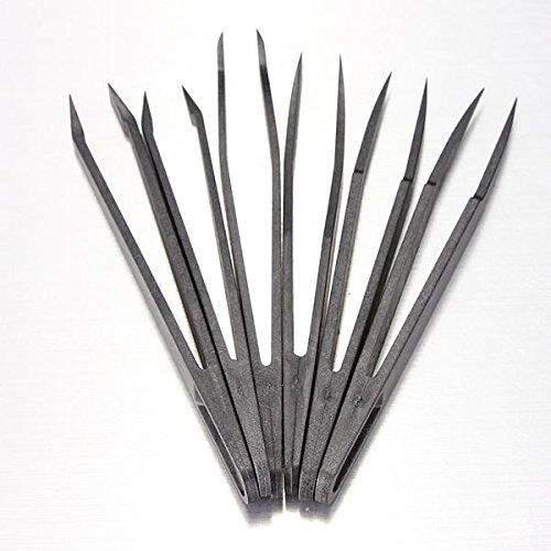 6pcs-recta-curva-anti-estatica-pinzas-heat-repair-tool-resistente