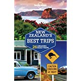 Lonely Planet New Zealand's Best Trips: 26 Amazing Road Trips