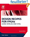 Design Recipes for FPGAs: Using Veril...