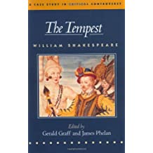 The Tempest (Case Studies in Critical Controversy)