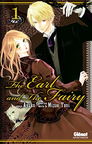 The earl and the fairy Vol.1 par TANI Mizue