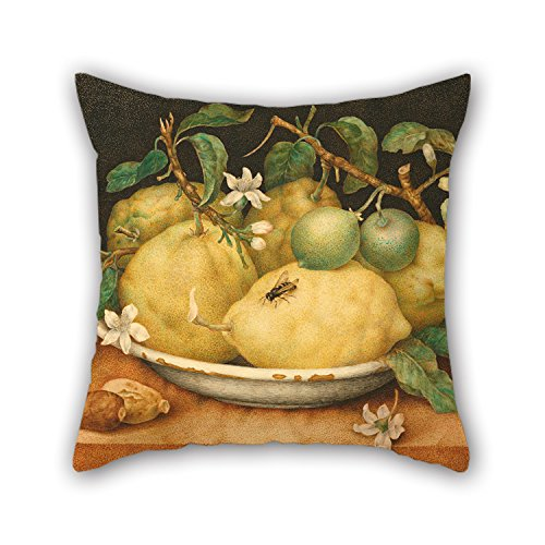 throw-cushion-covers-of-oil-painting-giovanna-garzoni-italian-still-life-with-bowl-of-citronsfor-liv