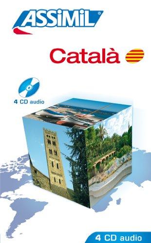 Le catalan sans peine : CD (4)