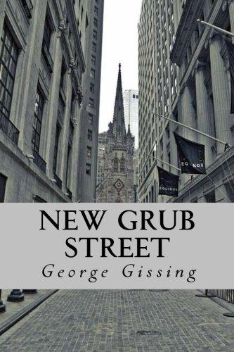 new-grub-street