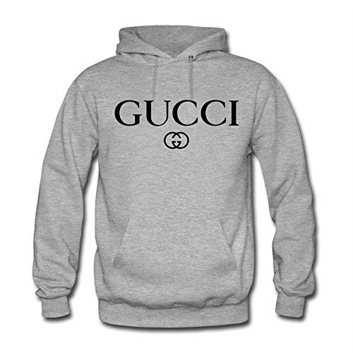 gucci-sweat-shirt-capuche-homme-gris-medium