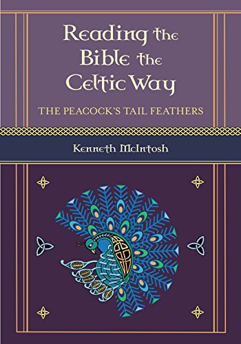 Reading the Bible the Celtic Way: The Peacock's Tail Feathers (Celtic Bible Commentary) (English (Tail Feather Peacock)